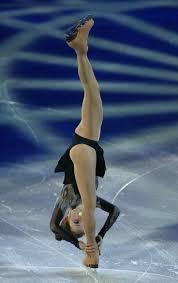 best figure skating images figure skating ice sasha cohen figure skating skater com kythoni