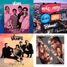 The <b>Vamps</b> – <b>Night</b> & <b>Day</b> (<b>Day</b> Edition) 2 on Spotify