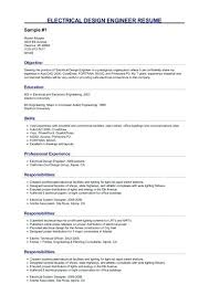 Sample Engineering Resumes Download Software Engineer Resume Samples ...