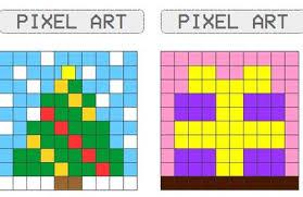 Check out papillonstudio's art on deviantart. Modeles Pour Pixel Art Sur Le Theme Du Printemps Cp Ce1 Ce2 Fee Des Ecoles