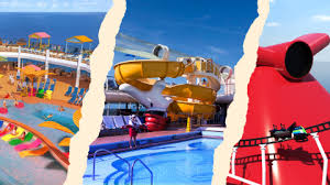 Pricing And Planning A Family Cruise Comparing Carnival