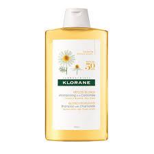 Klorane Dry Shampoo Buy Shampoo With Chamomile 400 Ml By Klorane Online Priceline