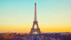 Cute Eiffel Tower Images Hd Wallpaper