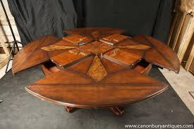 expandable round dining table plans home furniture design expanding round table plans kids coloring pages