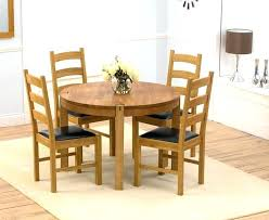 full size of small round oak dining table and chairs furniture village set sofa throughout interior