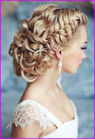 Coiffure Cheveux Mariage Mi Longs Bouclés 204131 Ynvmn0w8o