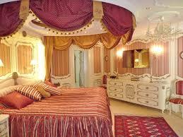 Schlafzimmer Im Opulenten Barocken Design By Wilfried Manhartsgruber