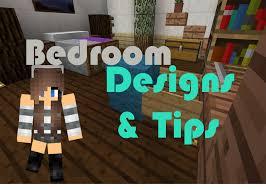 Minecraft Pe Bedroom Minecraft Fancy Bedroom Designs Tips No Mods 18 Youtube