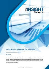 2027 Human Design Best Qualitative Report On Antiviral Drug Resistance Market