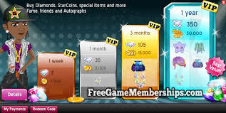 freegamememberships is the 1 in the world for getting free starplanet vip memberships in 2018 instead of going to scam s or s