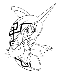 Small Picture Coloring Pages Pokemon Sun and Moon Drawing