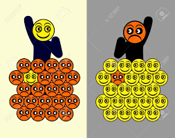 Optimist Pessimist Difference Optimistic Person Sees Opportunities