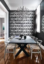 Look through dining room pictures in different colors and styles and when you find a dining room with green walls design that inspires you. 75 Beautiful Contemporary Dining Room Pictures Ideas May 2021 Houzz