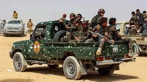 """غروندبرغ: هجوم الحوثيين على مأرب """"يجب أن يتوقف"""""""