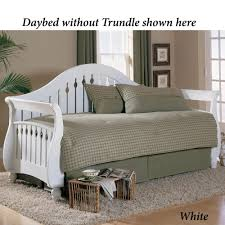 daybed frame without trundle