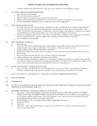 Most Successful Resume Template Effective Resume Templates] 100 Images 100 Effective Resume 100