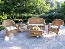 wicker patio furniture. Table Trendy Wicker Patio Furniture 25 Obsession Outdoor Sets Fresh Breathtaking Affordable White ,