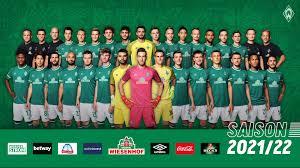 Now they must set their sights on a. Sv Werder Bremen Photos Facebook