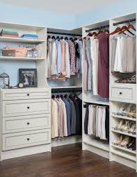 custom closet walk in 2