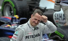 Michael schumacher is a german retired racing driver who competed in formula one for jordan grand prix, benetton, ferrari, and mercedes upon. Michael Schumacher Wird 50 Der Verschwundene Panorama Gesellschaft Tagesspiegel