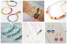 17 easy and creative diy jewelry making s perfect for gift