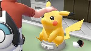 Let S Go Eevee Nature Chart Pokemon Lets Go Segmentnext