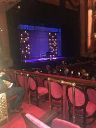 Academy Of Music Philly Seating Chart Academy Of Music Level 3 Balcony