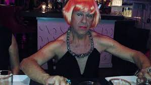 richard simmons woman. into a female with breast implants, hormone treatments \u2014 and even medical consultations on castration! richard was far better looking than fiona imo. simmons woman t