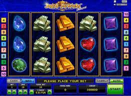 Сфинкс игровые автоматы