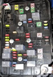 fuse box chevrolet cobalt 2007 chevy cobalt fuse box location at 2005 Cobalt Fuse Box Diagram