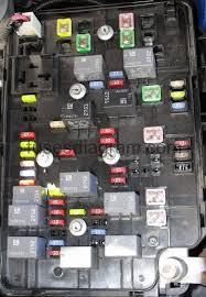 fuse box chevrolet cobalt 2007 chevy cobalt fuse diagram at Chevy Cobalt Fuse Box Location