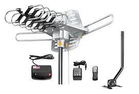 vilso outdoor digital hdtv antenna