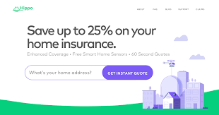 Homeowners insurance is a necessity for protecting your home and your personal property when you buy a house. Homeowners Insurance Get A Quote In 60 Seconds Hippo