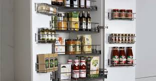 maximise pantry space