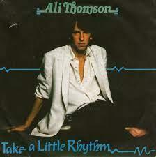 Ali Thomson fans - Home | Facebook