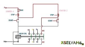 single phase motor starter wiring diagram to single phase wiring Three Phase Motor Starter Wiring Diagram single phase motor starter wiring diagram with maxresdefault jpg electric motor starter wiring diagram