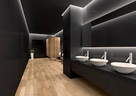 office bathroom design. Great Small Office Bathroom Ideas With Image Of Simple Design E
