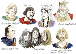 best macbeth images england lady macbeth and  macbeth characters for children google search