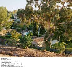 homesick on larry sultan at lacma los angeles review of books ex7904 9 labeled