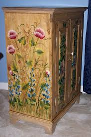 hand painted furnitureSweet and Spicy Bacon Wrapped Chicken Tenders  Paint furniture