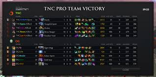 pinoy gamers oust team og guaranteed p23 5m in dota 2 tiff