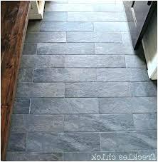 Mesmerizing Black Slate Flooring Slate Tile Black Slate Floor Tiles