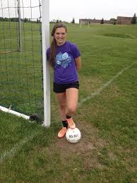 Prep Profile: Howards Grove senior soccer player Allison Schmid ...
