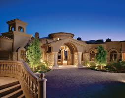 mediterranean hillside home plans luxury tuscan style house plans bibserver