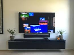 wall mounted sound bar wall mounted sound bar ideas for house soundbar wall mount above tv