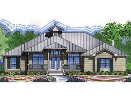 Contemporary Florida Cracker House  Fine HomebuildingFlorida Cracker Houses