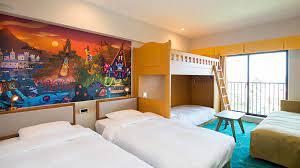 セレブ レーション ホテル
