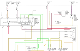 plymouth fog lights wiring diagram electric mx tl wiring diagram for 1999 plymouth voyager 2000 plymouth voyager