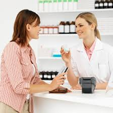 Pharmacist Consultant About Us Meet Your Pharmacist