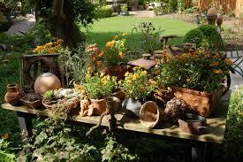 Deko Alte Tur Garten